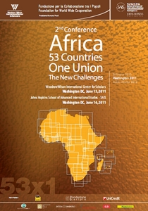 Africa 53 Countries One Union - The New Challenges